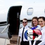 Арендовать самолет в Грецию просто