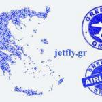 Греция: пиковый туристический сезон для бизнес авиации