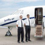 Бизнес авиация Греции: топливо, дополнительные услуги и безопасность