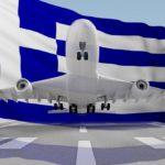 Бизнес авиация Греции во время пикового сезона: аэропорты и паркинг