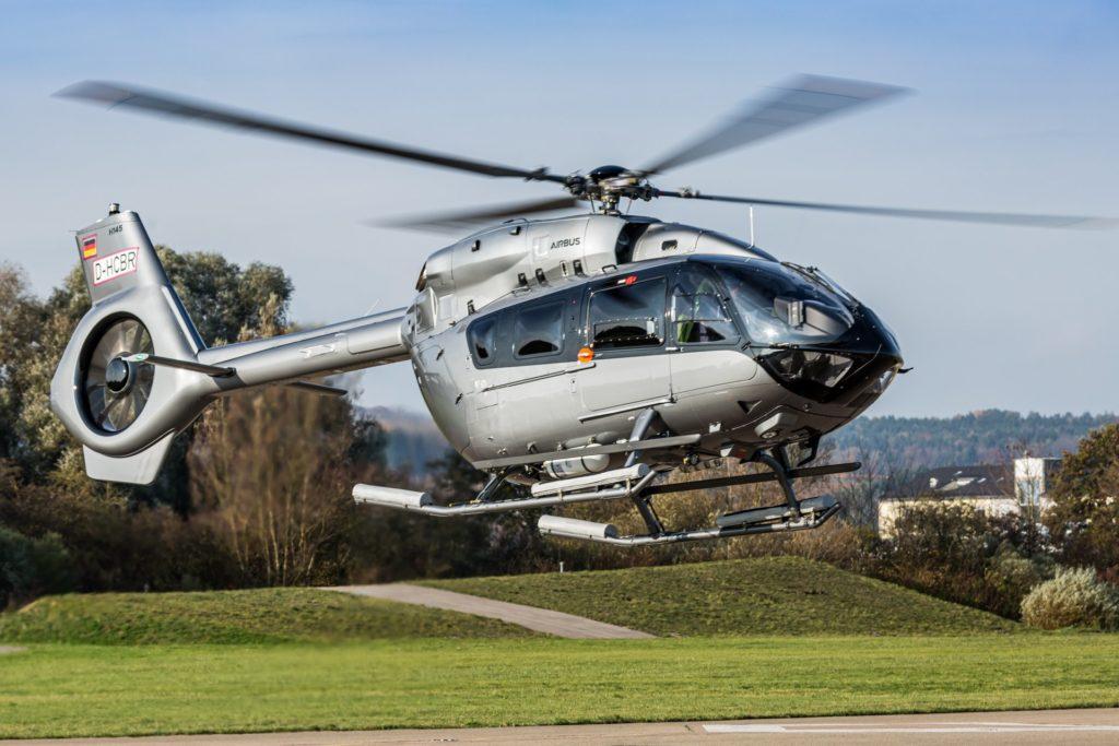 H145 для Airlift